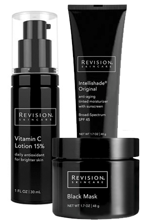 Monmouth County, NJ Distributor of REVISION SKINCARE Products