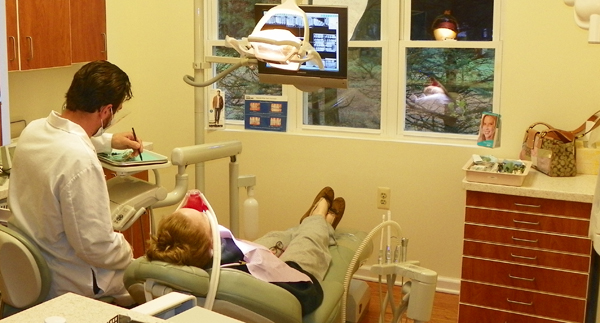 Root Canal Services for Monmouth County NJ